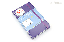 Leuchtturm1917 Pocket Sketchbook - A6 - Purple - LEUCHTTURM1917 349375