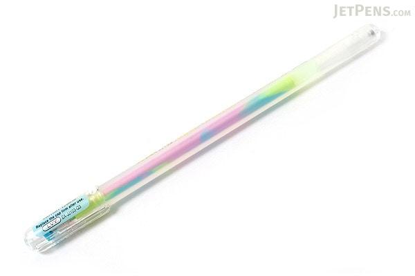 Zebra Super Marble 3 Color Changing Gel Ink Pen 0 8 Mm