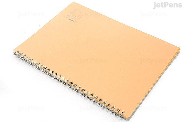 maruman note de note notebook b5 6 9 x 9 8 7 mm rule 31
