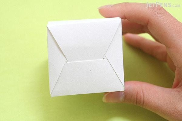 Kuretake gift box template butterfly square jetpens kuretake gift box template butterfly square kuretake sbtp208 pronofoot35fo Gallery