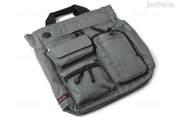 Nomadic Wt 18 Wise Walker Tote Bag Medium Gray