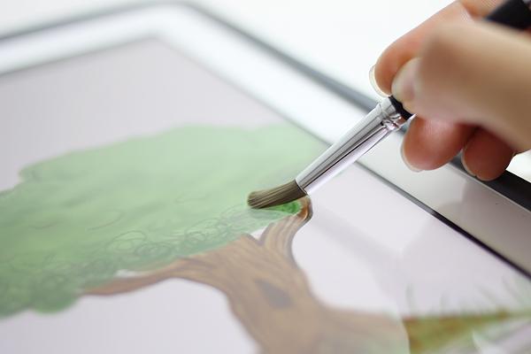 Capacitive Stylus Pens An Ipad S Best Friend Jetpens Com