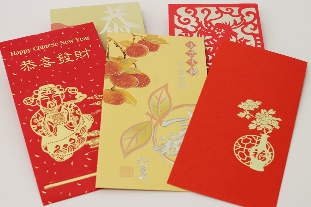 Image result for chinese red envelopes for sale