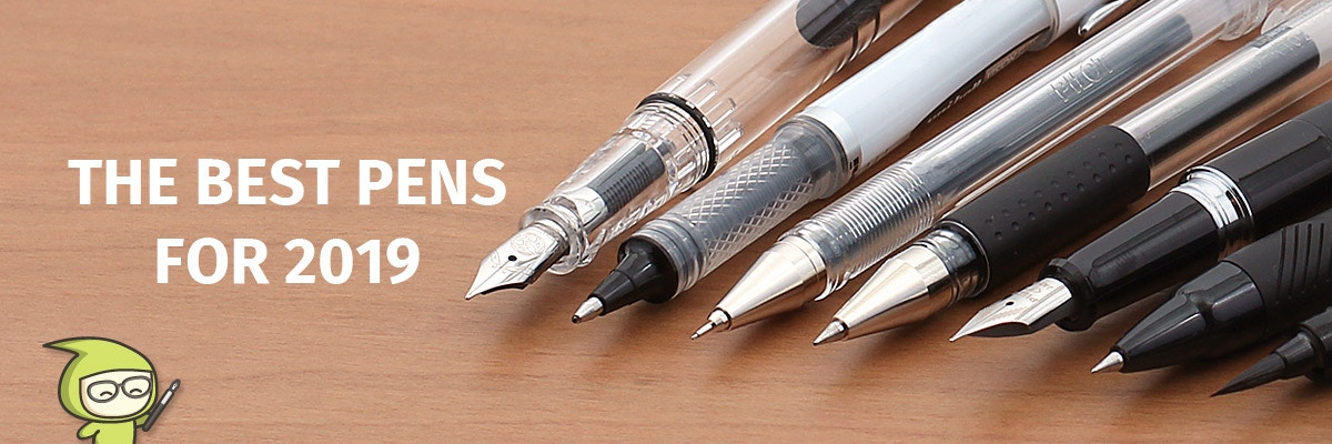 Jetpens The Best Pens Amp Stationery From Japan Amp Beyond