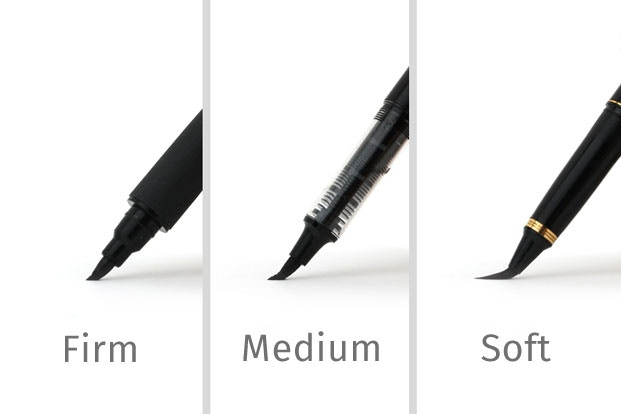 The Best Brush Pens For Lettering And Calligraphy