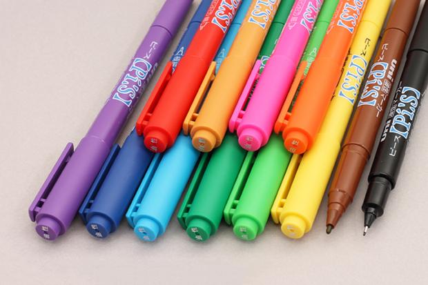 Guide to Choosing a Felt Tip Marker Pen - JetPens.com