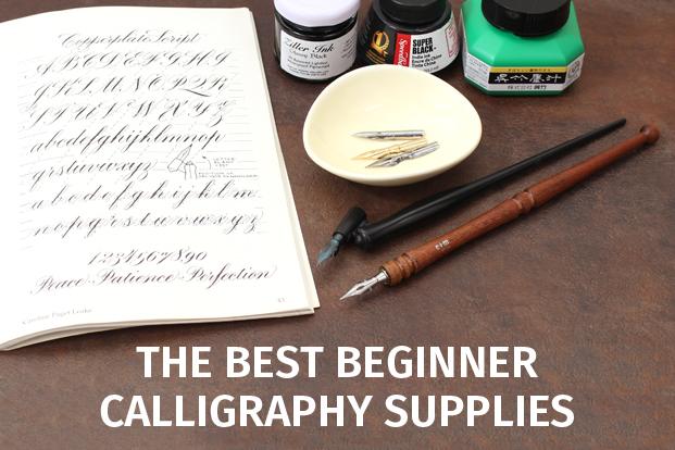 Calligraphy 101 Workshop