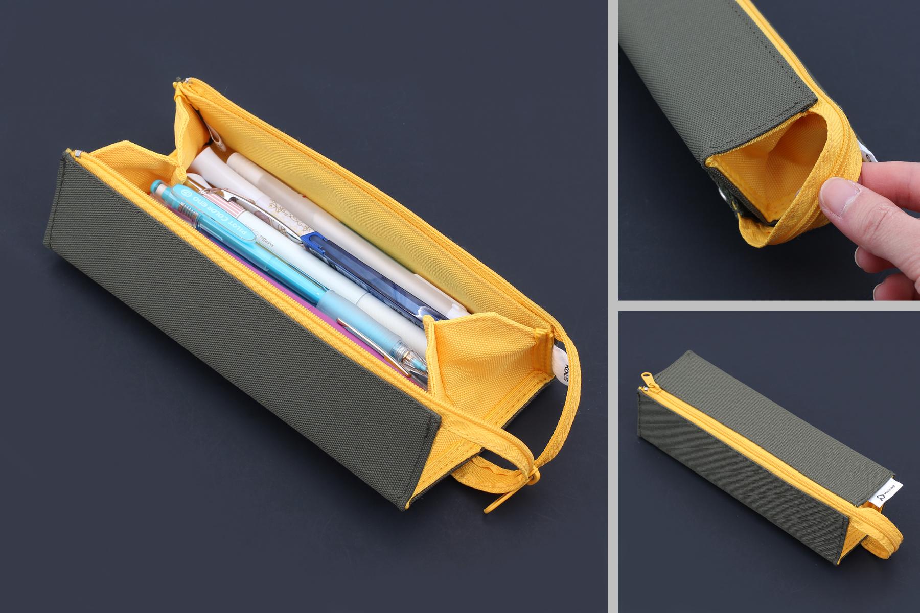 Pencil Cases Pouches Amp Rolls A Comprehensive Guide
