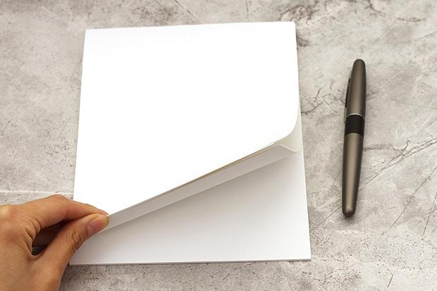 the best fountain pen paper jetpens com