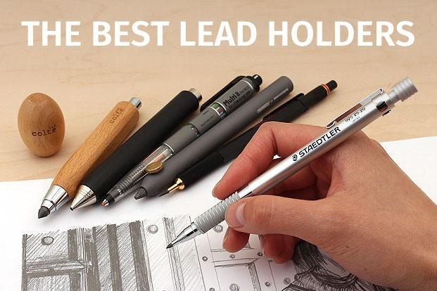 Guide To Lead Holders Jetpens Com