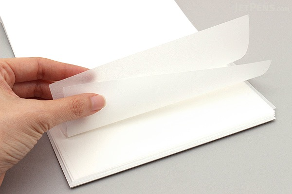 Life Airmail Letter Pad Blank