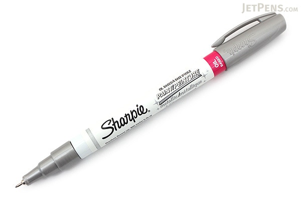Sharpie Oil Based Paint Marker Extra Fine Point
