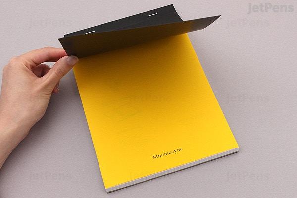 Maruman Mnemosyne Notebooks   JetPens