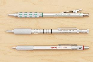 Guide To Drafting Pencils JetPenscom - Drafting pencil