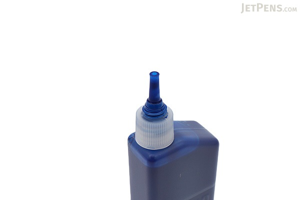 Rotring Blue Drawing Ink - 23 ml Bottle - JetPens.com