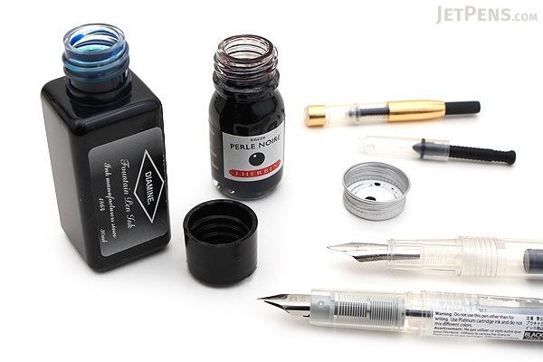 Jetpens Fountain Pen Starter Kit 1