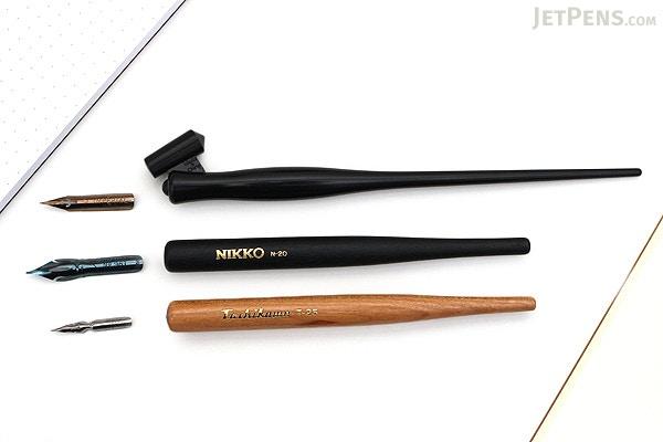 Jetpens modern calligraphy starter kit