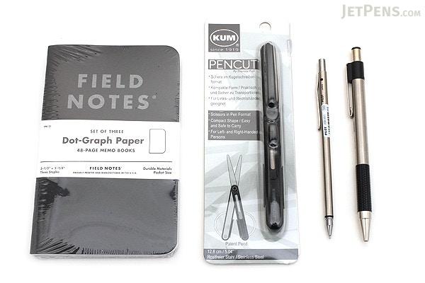 Jetpens Everyday Carry Starter Kit