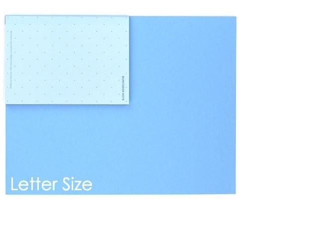 Paper Sizes Explained JetPens