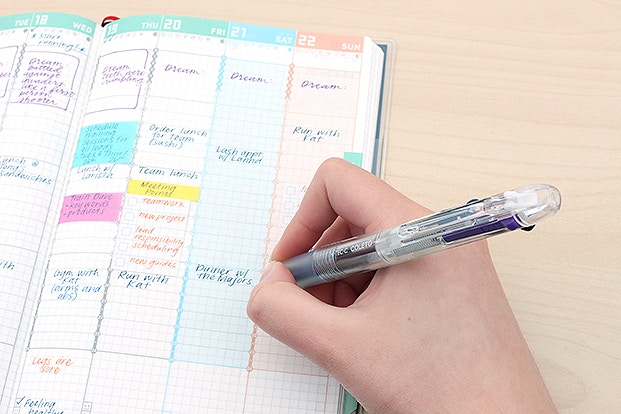 The Best Planner Stickers, Pens, Stamps, and More for 2019