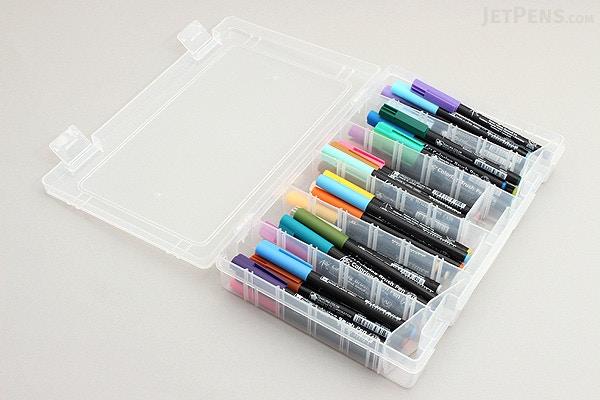 Sakura Koi Coloring Brush Pen - 48 Color Set - JetPens.com