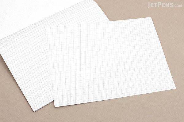 Speedball Bienfang Calligraphy Practice Paper Pad 9 X