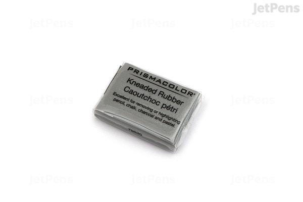 Prismacolor Kneaded Rubber Eraser - Medium - PRISMACOLOR 70530 ...