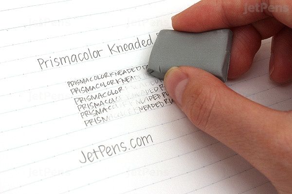 ... Prismacolor Kneaded Rubber Eraser - Medium - PRISMACOLOR 70530 ...
