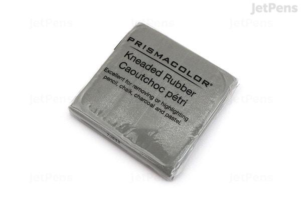 Prismacolor Kneaded Rubber Eraser - Extra Large - PRISMACOLOR 70532 ...