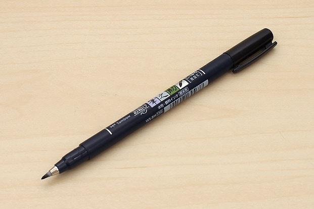 The Best Beginner Brush Pens For Lettering