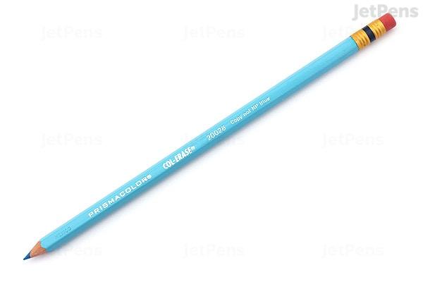 prismacolor col erase colored pencil copy not np blue 20028