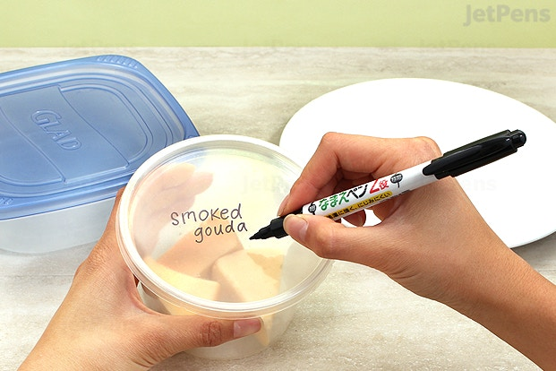 The Best Pens For Food Labels And Kitchen Storage Jetpens