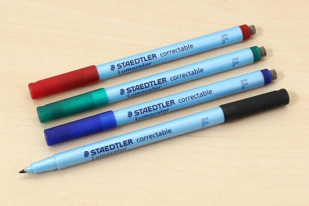 Lumocolor Correctable Medium