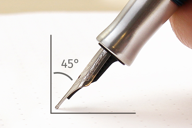 the beginner 39 s guide to fountain pens. Black Bedroom Furniture Sets. Home Design Ideas