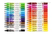 Royal Talens Ecoline Watercolor Brush Pen - 30 Color