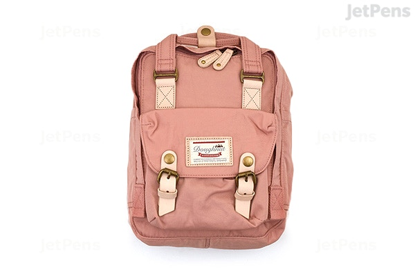 c602a89adf Doughnut Macaroon Mini Backpack - Rose - DOUGHNUT D124-0090-F ...