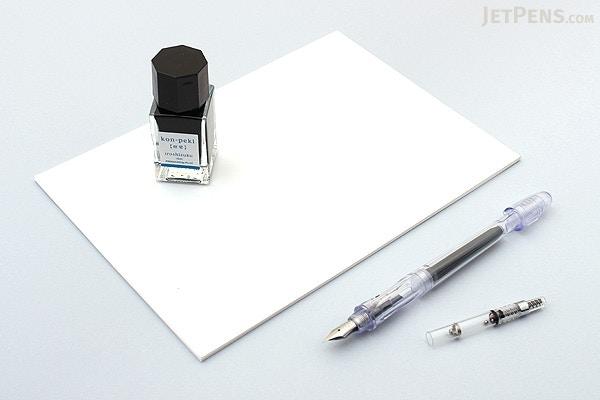 Jetpens Fountain Pen Starter Kit 2