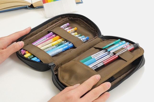 Were Turning The Spotlight On Pencil Cases Whether Youre A Student Artist Working Professional Or Just Need An All Around Stellar Case
