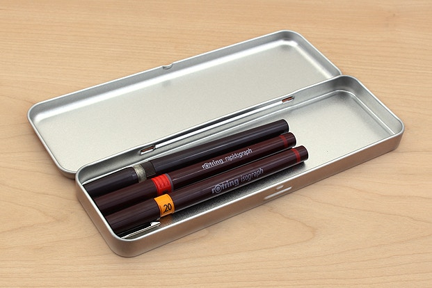 the best technical drawing pens jetpens com