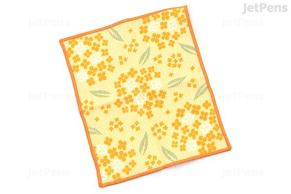 d30a6e104 Kurochiku Taisetsu Microfiber Cleaning Cloth for Glasses - Kinmokusei  (Fragrant Olive) - KUROCHIKU 41706812 ...