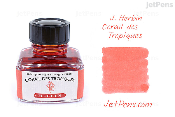J And J Corals J. Herbin Corai...
