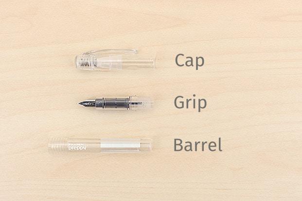 How to Do an Eyedropper Pen Conversion   JetPens