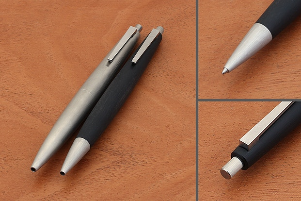The Best Ballpoint Pens   JetPens