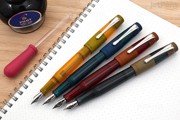 Oppus 88 Fountain Pen