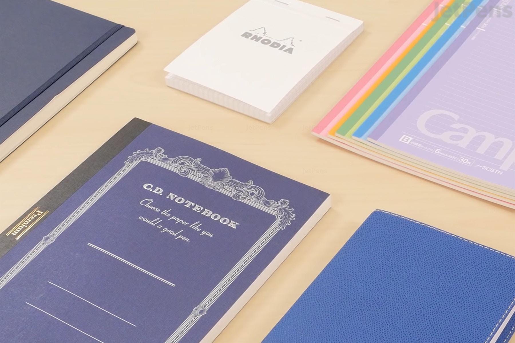 Paper Sizes Explained | JetPens