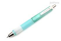 3dd06feb06d1 Zebra DelGuard Type-GR Mechanical Pencil - 0.5 mm - Mint Green - ZEBRA P.  Add to Cart