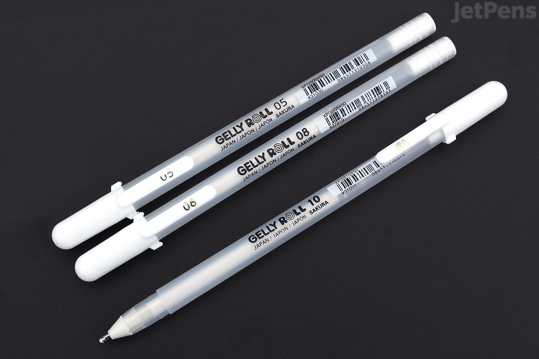The Best White Ink Pens Jetpens
