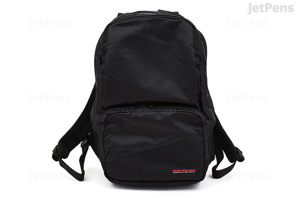 JetPens com - Nomadic NW-03 Backpack - Black