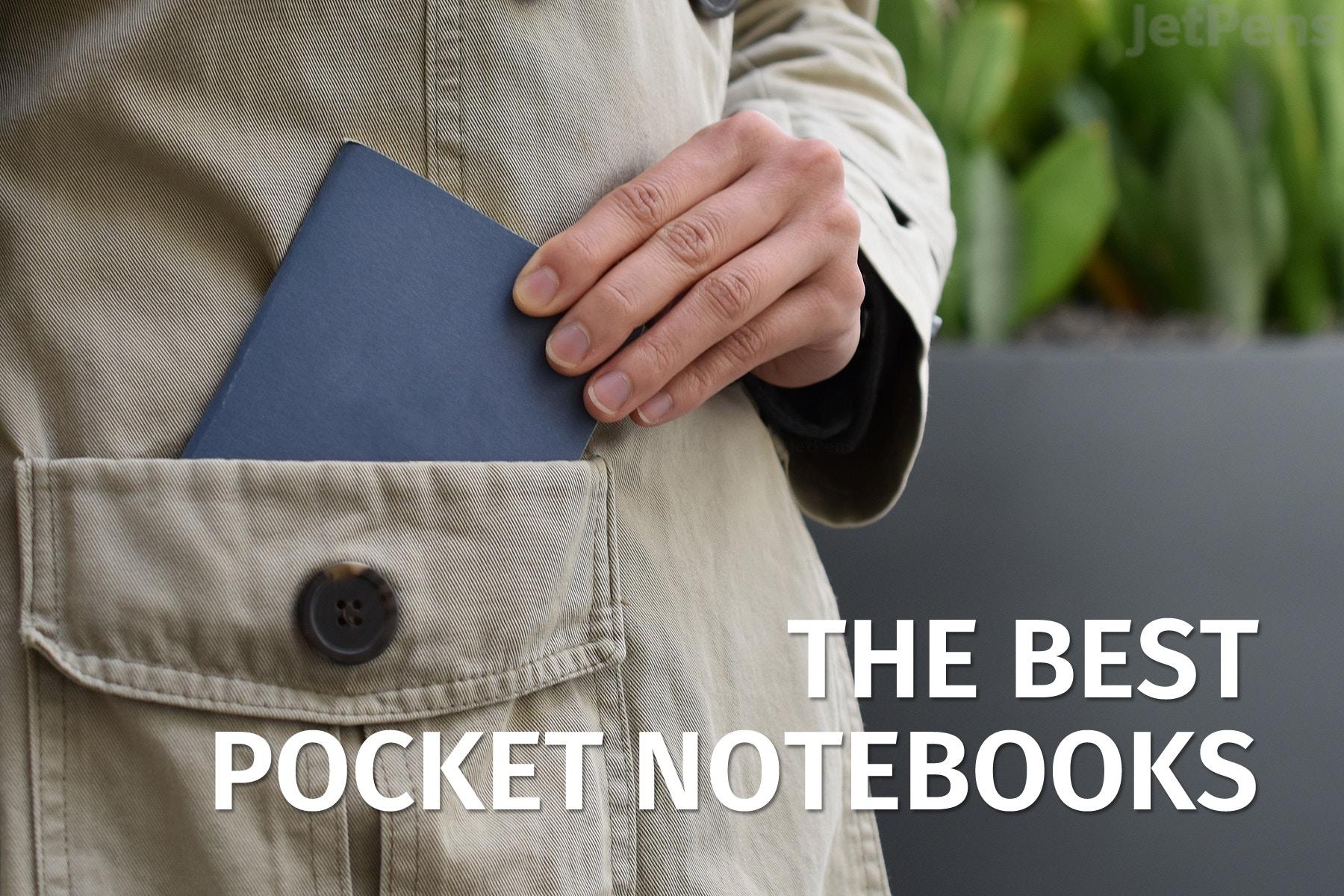 The Best Pocket Notebooks for 2020